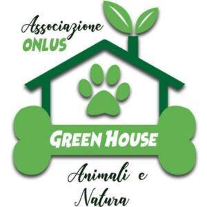 LOGO GREEN HOUSE